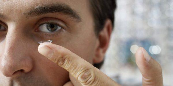 Контактные линзы и заболевания глаз, что учесть?