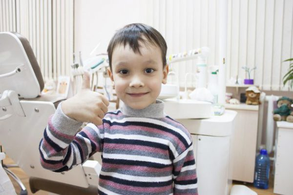 """Детская стоматология """"DS"""" в Санкт-Петербурге."""