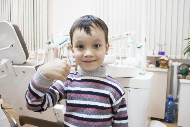 Детская стоматология «DS» в Санкт-Петербурге