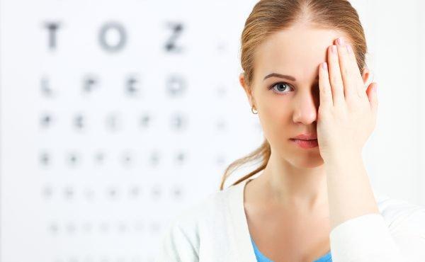 Кому и как часто нужно проверять зрение?