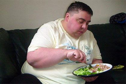 Ученые показали, что растяжение кишечника снижает аппетит