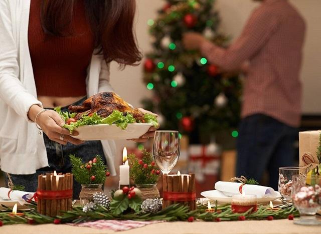 Новый год без вреда для здоровья: 7 правил