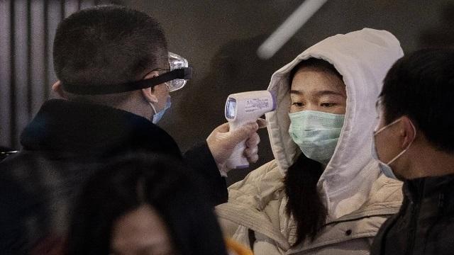 Коронавирус 2020 из Китая: симптомы и чем опасен
