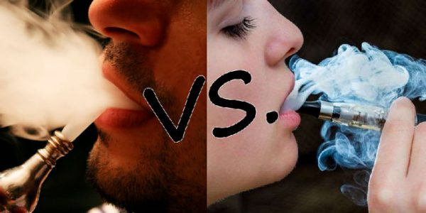 Что вреднее: кальян или электронная сигарета?