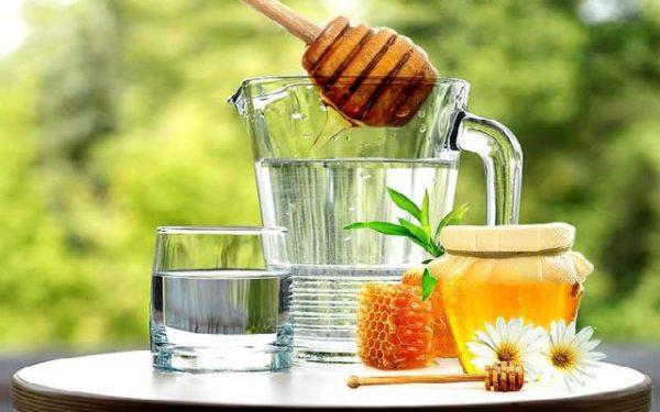 Медовая вода натощак плюсы и минусы, рецепт приготовления.