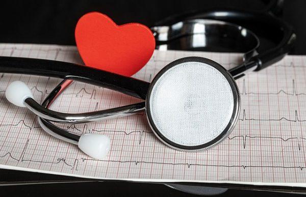 Инфаркт миокарда в холодный сезон.