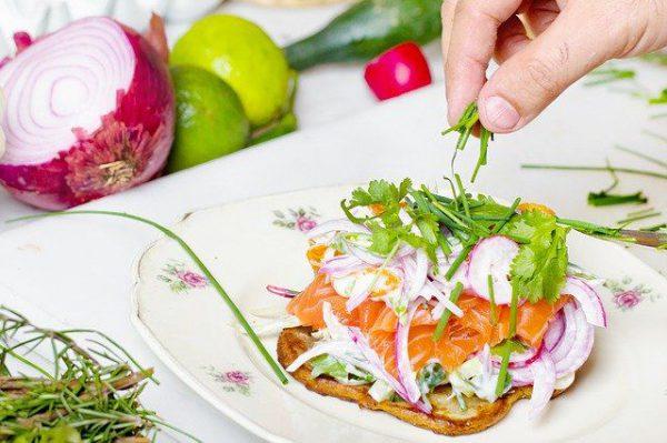 Пищевые привычки, которые портят нам жизнь.