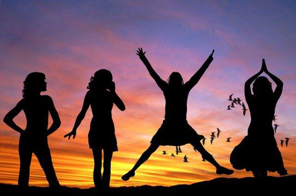 7 способов стать энергичным и активным.