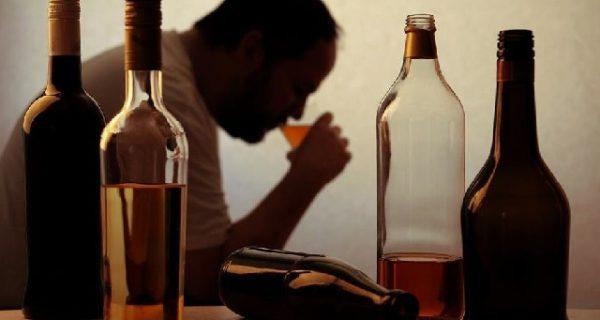 Алкоголь и его опасность для человека.