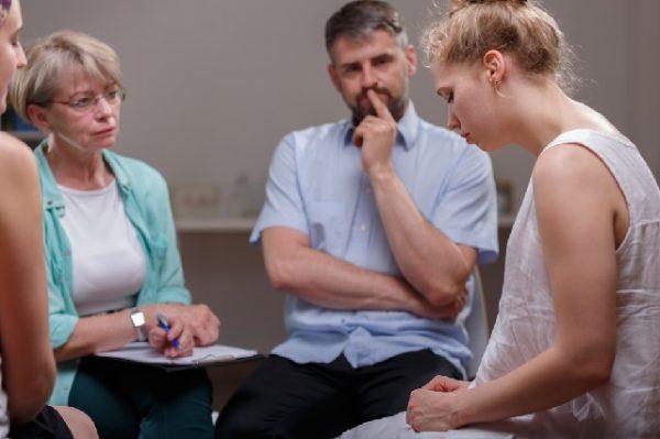 Роль семейной терапии в реабилитации наркозависимых.