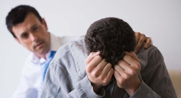Как убедить алкоголика лечиться?
