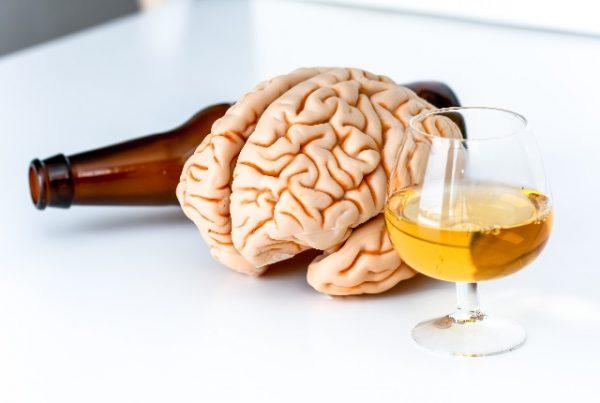Как алкоголь влияет на здоровье человека.